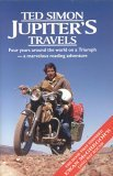 Jupiters Travels by Ted Simon