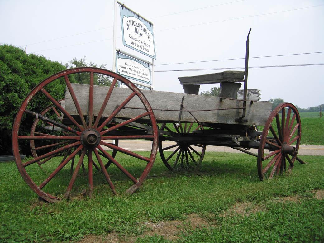 Smicksburg, PA tourism
