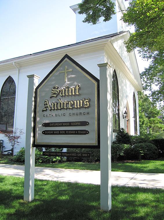 St. Andrews Catholic Church