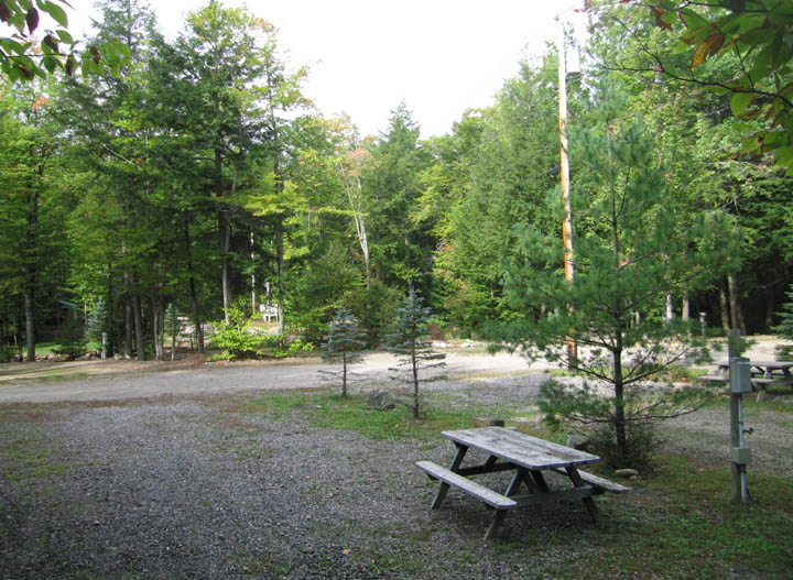 Campground resort advice and tips