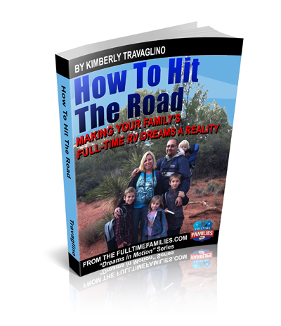 How to Hit The Road