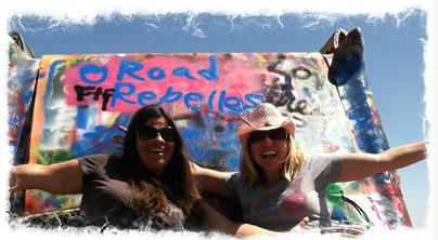 road rebelles internet radio show