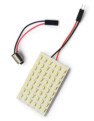 48 LED 1156 Light panel