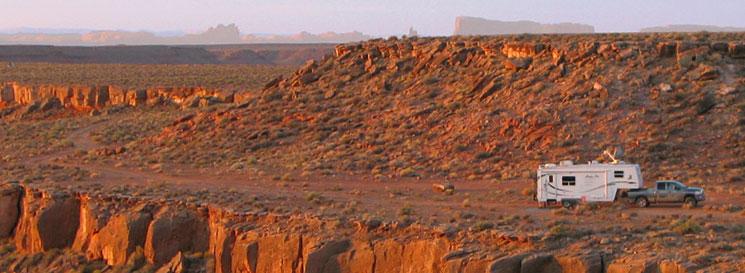 goosenecks utah state park