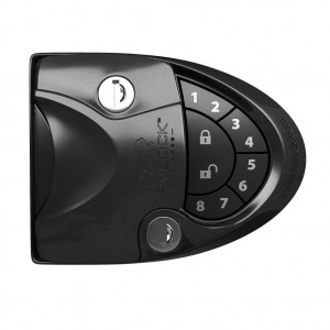 RV Lock Keyless Entry RV Lock