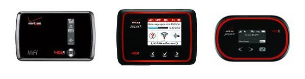 mifi mobile broadband hotspots