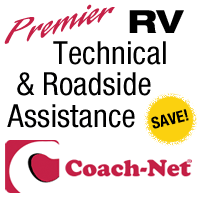 CoachNet RV Coverage