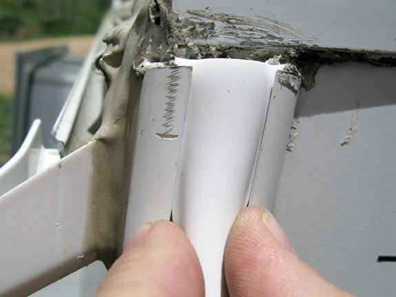How To Replace Rv Insert Trim In Five Easy Steps