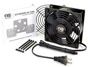 AC Server Cooling Fan