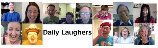 laughter yoga for RVers