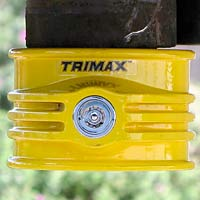 TriMax Fifth Wheel Lock