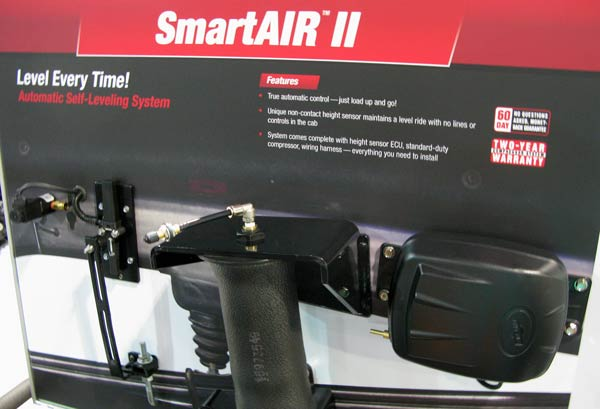 Air Lift SmartAIR II System