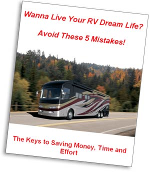 RV Dream Summit Free Gift