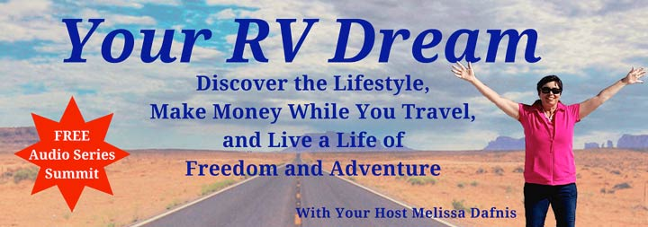 RV Dream Summit