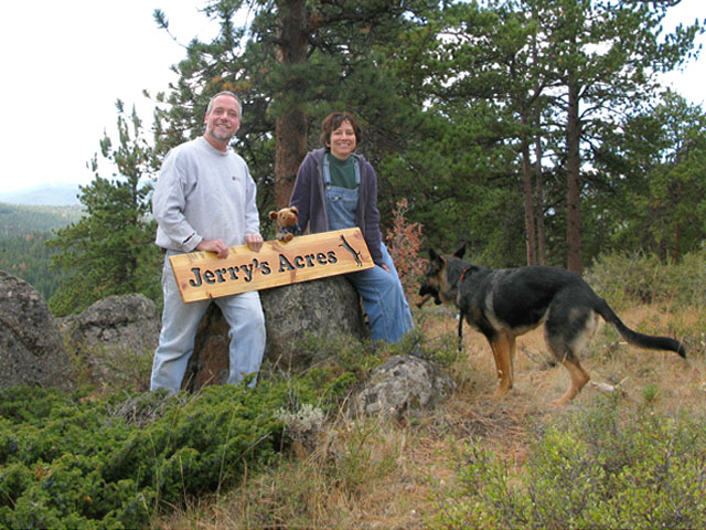 Jerry's Acres