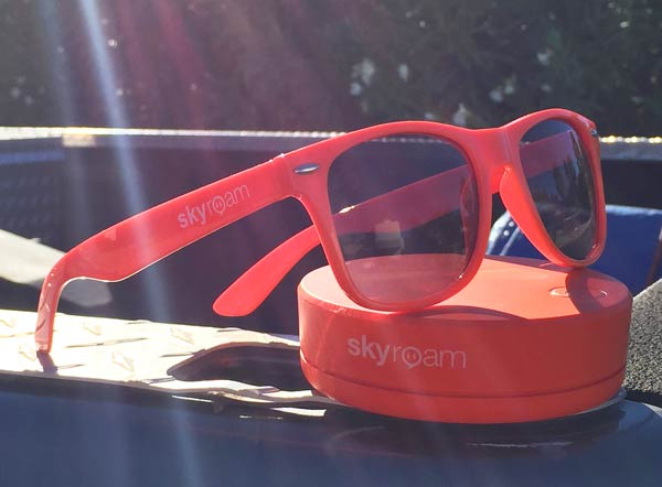 Skyroam solis coupon code and mobile wifi hotspot review skyroam solis global wifi hotspot fandeluxe Image collections