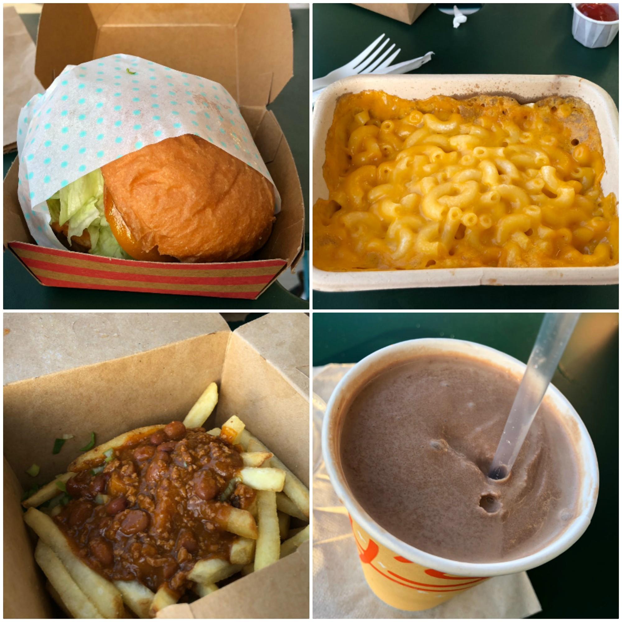 Amy's Drive Thru Vegan Fast Food