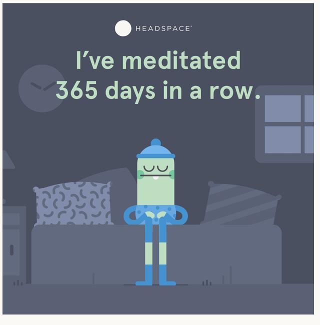 adventure travel meditation