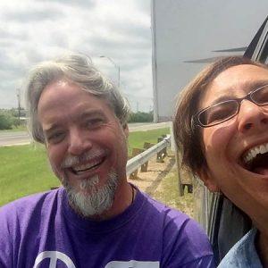 Laughing-at-Trailer-Tire-Blowout-Roadside-Flat-Repair