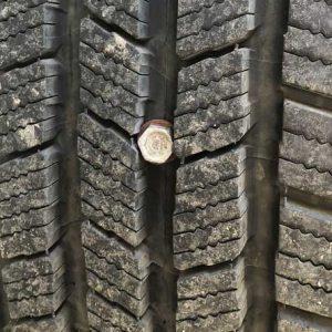 New-tire-punctured.-Free-repair-at-Les-Schwab