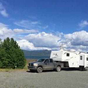 Burwash-Landing-free-boondocking-Yukon-Territory