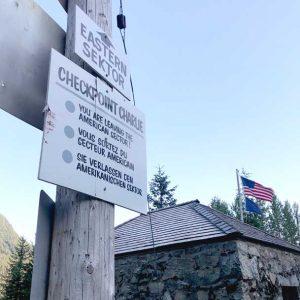 Hyder-Alaska-Checkpoint-Charlie-Border-Signs