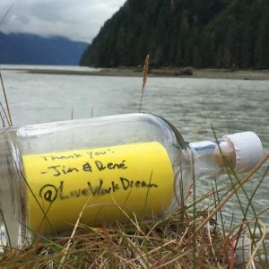 Message-in-A-Bottle-at-the-mouth-of-the-Salmon-River