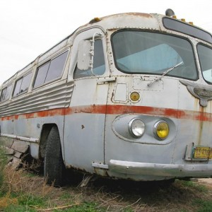 1947-Flxible-Bus-RV-Conversion