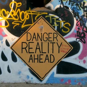 Danger-Reality-Ahead-Sign-Leaving-Slab-City