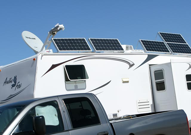 RV-Solar-Power-Satellite-Internet