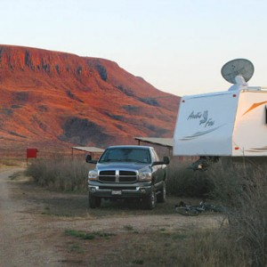 Elephant-Mountain-Texas-WMA-Boondocking