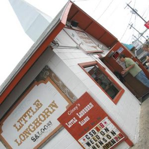 Chicken-Shit-Bingo-at-Little-Longhorn-Saloon-Austin-Texas