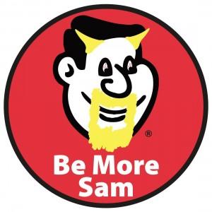 BeMoreSam