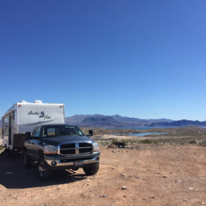 Lake-Mead-dry-camping